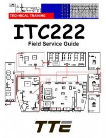 HD61W66 Service Manual