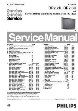 50pf9630a 37 service manual complete service manuals rh completeservicemanuals com
