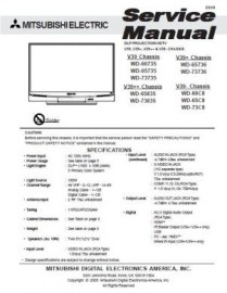 wd 60735 service manual complete service manuals rh completeservicemanuals com Service ManualsOnline Service Station