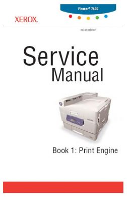 Phaser 7400 service manual complete service manuals phaser 7400 service manual publicscrutiny Images
