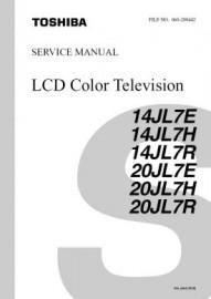 14JL7E Service Manual