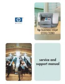 2280 Series Service Manual