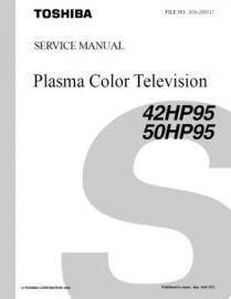 50HP95 Service Manual