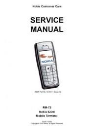6230i Service Manual