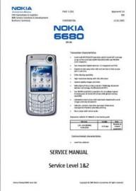 6680 Service Manual