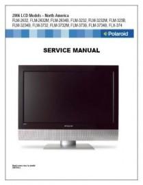 FLM-373B Service Manual