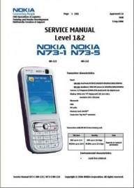 N73 Service Manual