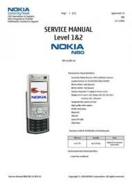 N80 Service Manual