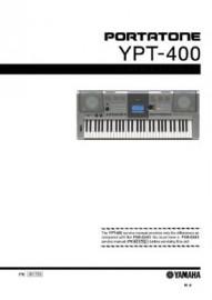 YPT-400 Service Manual