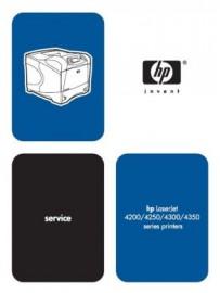 4200 Service Manual