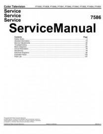 64P9271003 Service Manual