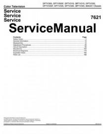 55PP9502/84 Service Manual